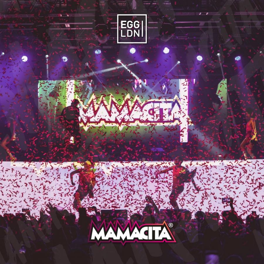 13 Mamacita EGG 8