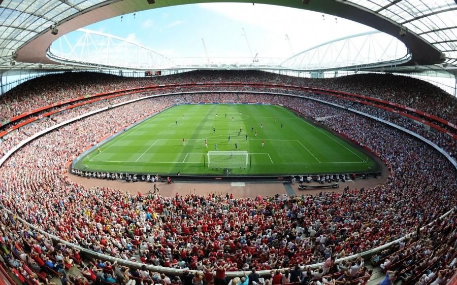 Arsenal x