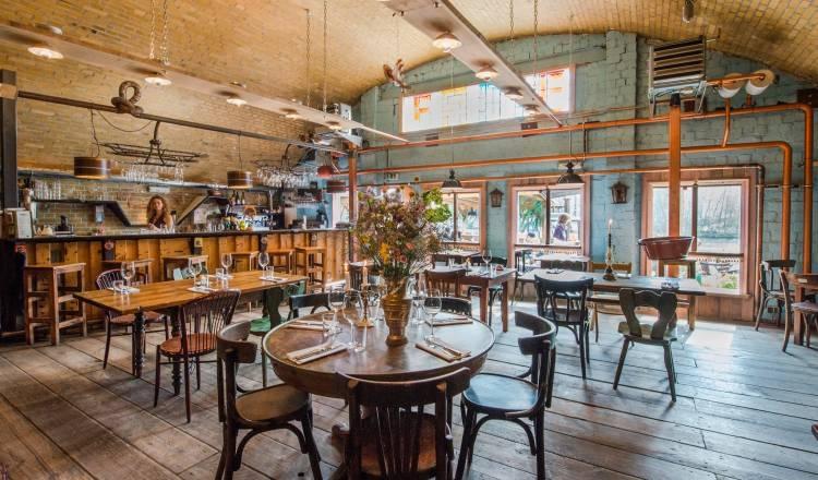 Katerschmaus Restaurant