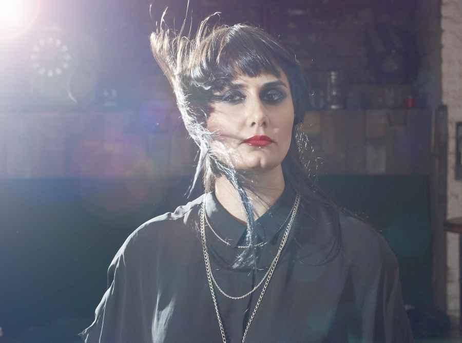 Michelle Manetti by Darren Skene 1