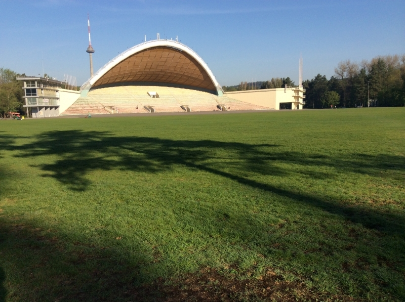 Vingis Park