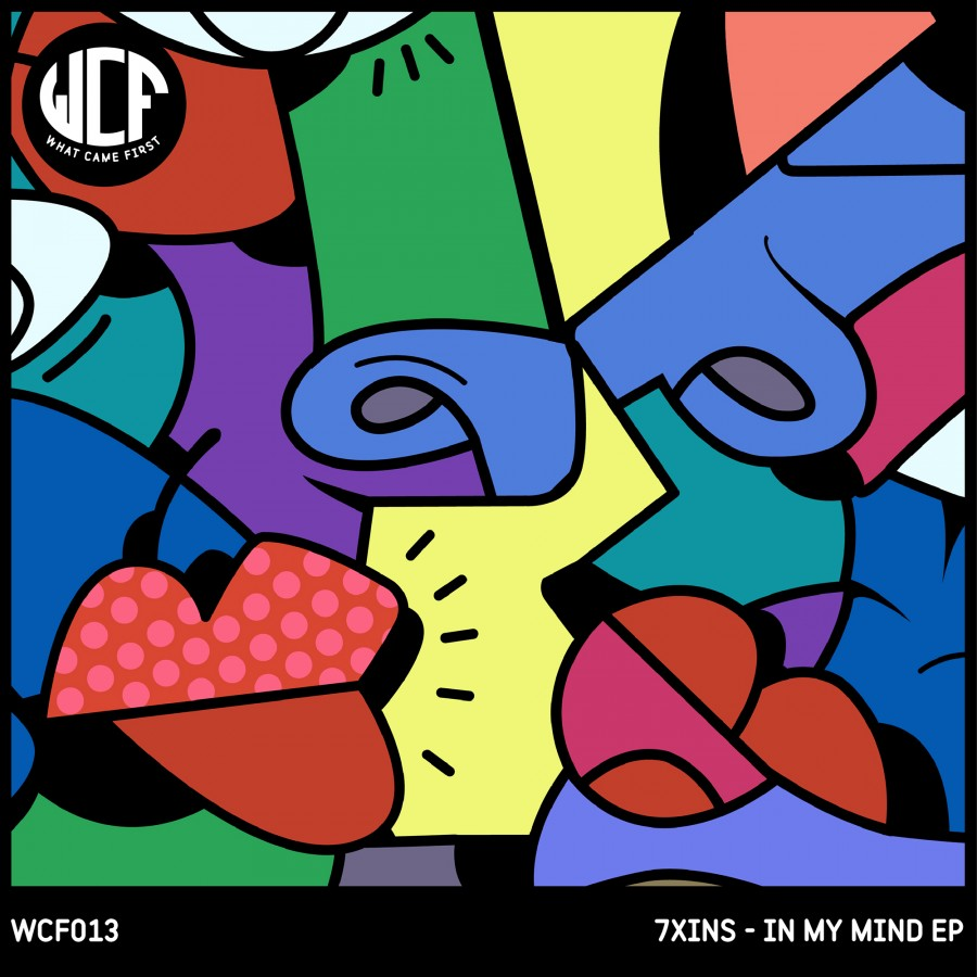 WCF013 cover