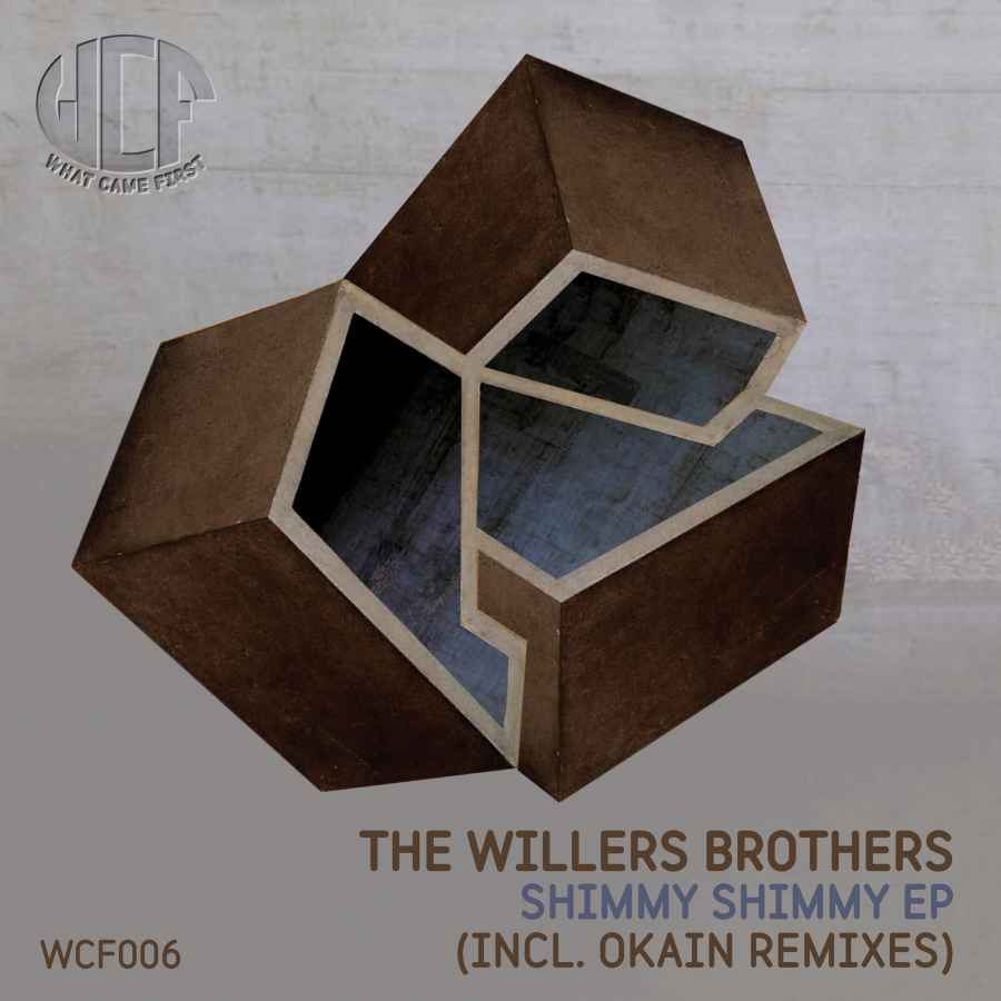 WCF 006 cover WillersBrothers