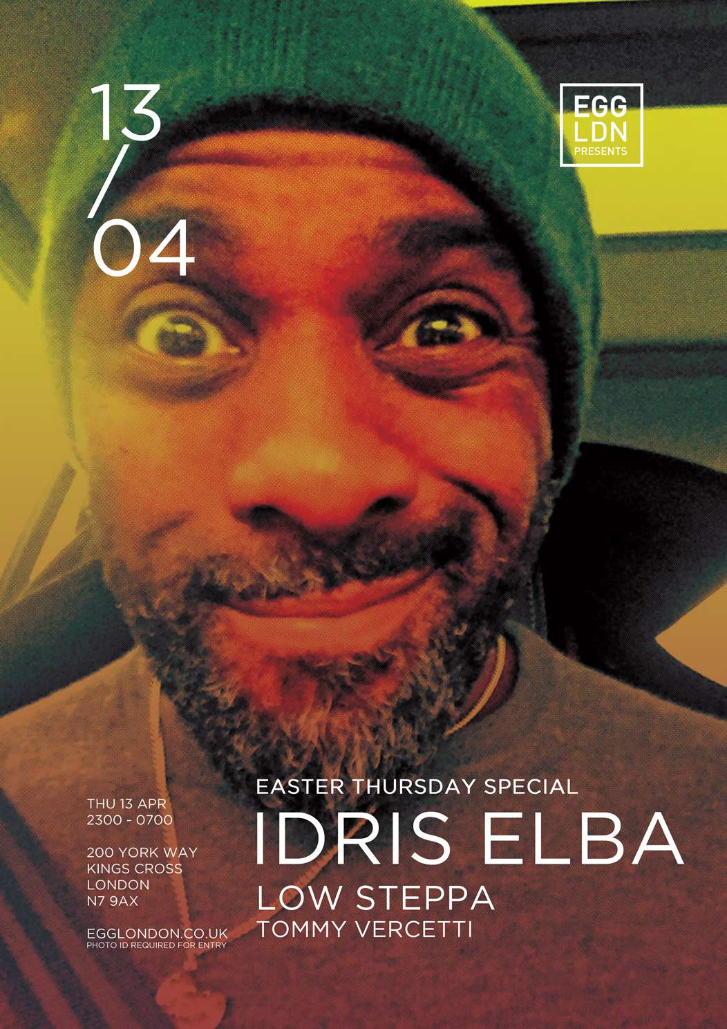IDRIS new