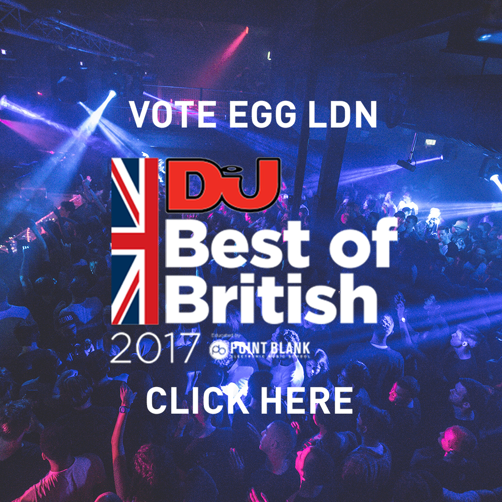 DJ Best of British